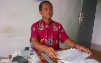 Kasi Jaminan Pelayanan KB pada Dinas Pengendalian Pendukung Keluarga Berencana Pemberdayaan Perempuan dan Perlindungan Anak Kabupaten Barito Selatan, Suis Triyanta