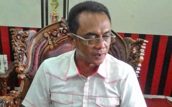 Sigit Karyawan Yunianto, Ketua DPRD Kota Palangka Raya