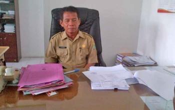 Kepala Dinas Penanaman Modal dan Pelayanan Terpadu Satu Pintu Kabupaten Barito Selatan Syahrani.