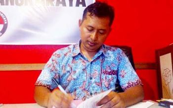 Empat Pengeroyok Anggota TNI Ditahan di Polda Kalteng