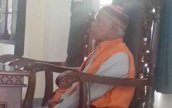 Kakek-Kakek Ditangkap di Lokalisasi, Wah Ngapain?