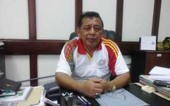 Sekretaris Daerah Kabupten Seruyan, Haryono.
