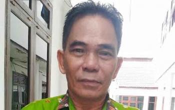 Kepala Dinas Sosial Kabupaten Gunung Mas, Budhy