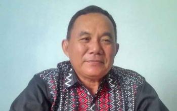 Kepala Bidang Peternakan Dinas Pertanian Kapuas, Hery.