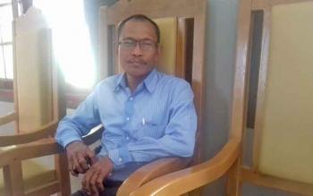Yasmin, kuasa hukum Ahmad Fauji