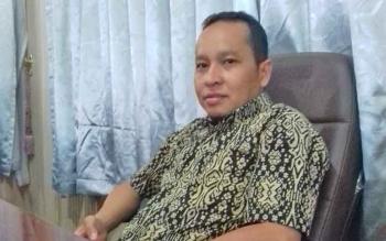 Anggota Komisi I DPRD Kotim Syahbana