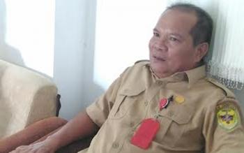 Kepala Dinas Pertanian dan Ketahanan Pangan, Kardinal.