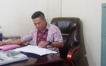 Ketua Baleg, Dadang H Syamsu