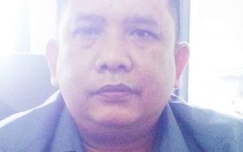 Suriannor, Anggota DPRD Barito Utara