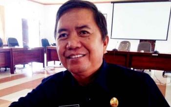 Anggota DPRD Kabupaten Kapuas, Ahmad Amor.