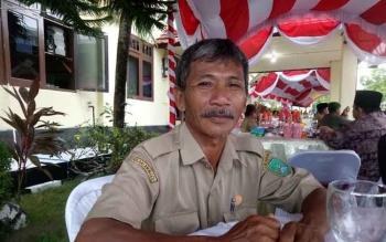 Pengurus Majelis Agama Hindu Kaharingan Kecamatan Sukamara, Kabupaten Sukamara, Sudaryani