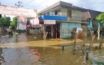 Barito Utara Siaga Darurat Banjir