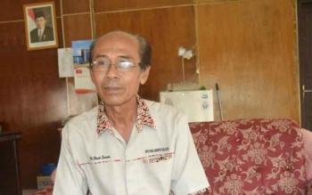 Ketua KPU Barsel, Hadisurais