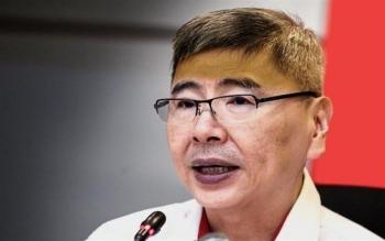 Menteri Perusahaan Perladangan dan Komoditi Malaysia Datuk Seri Mah Siew Keong
