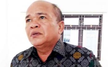 Kepala Dinas Perpustakaan Arsip dan Dokumentasi Kabupaten Gunung Mas Yokdie