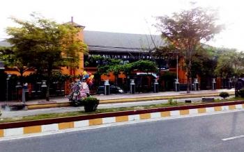 Banyak nama jalan di Pangkalan Bun yang diambil dari sejarah Kutaringin.