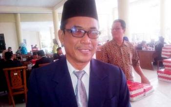 Kepala Dinas Pendidikan Kabupaten Barito Selatan Jumadi