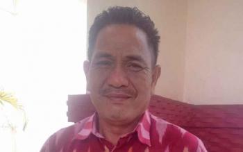 Kapala Dinas Perindustrian, Perdagangan, Koperasi, Usaha Kecil dan Menengah (Disperindagkop UKM) Kabupaten Mura, Kariadi.