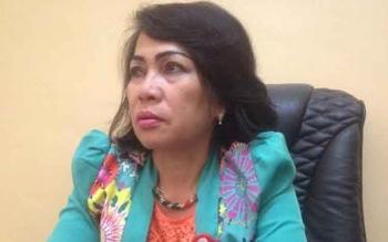 Kepala Dinas Pariwisata dan Olahraga Kabupaten Murung Raya Regita