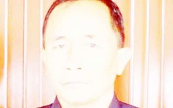 Anggota DPRD Barsel, Jarliasyah