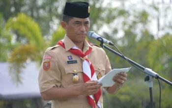 Danrem 102/Pjg Kolonel Arm M Naudi Nurdika.