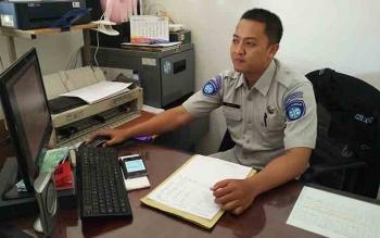 Pelaksana Administrasi Samsat Barito Utara, Bidang Jasa Raharja, Maharis