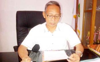 Kepala Dinas Tenaga Kerja dan Transmigrasi (Disnakertrans) Barsel, Fajar