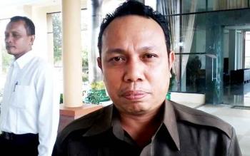 Ketua DPD Partai Golkar Kabupaten Katingan, Alfujiansyah