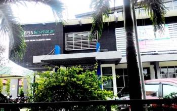 Kantor Wilayah BPJS Kesehatan Kalimantan Tengah