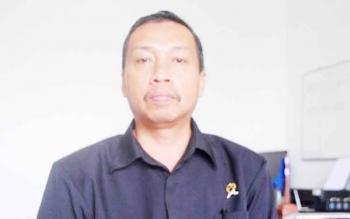 Kepala Pengadilan Agama Muara Teweh, Kabupaten Barito Utara, Mustapa Kamal