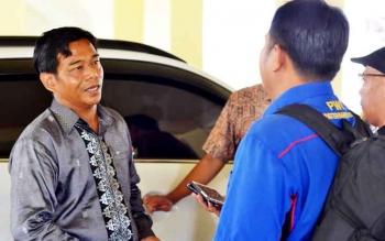 Anggota DPRD Kabupaten Barito Utara Tajeri