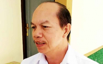 Kepala Badan Kepegawaian Pendidikan dan Pelatihan Daerah Kabupaten Gunung Mas Lurand