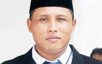 Ketua BK DPRD Kapuas ajak Anggota Kompak