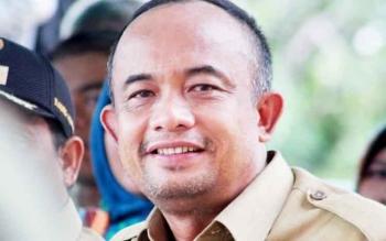 Kepala Dinas Ketahanan Pangan dan Pertanian Kabupaten Seruyan, Sugiannoor