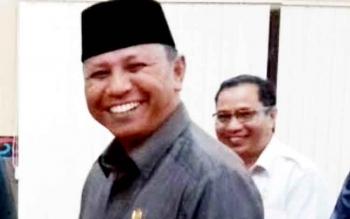 Rudianur, Ketua Panitia Pelantikan Pengurus DPD Golkar Kotim