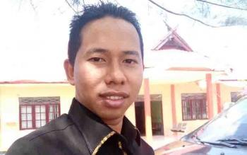 Anggota Komisi IV DPRD Kotim, Hary Panca Setia.