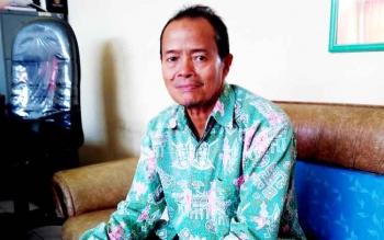 Ketua Komisi Pemilihan Umum Barito Utara, Alamsyah