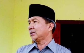 Riban Satia, Wali Kota Palangka Raya