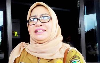 Kepala Dinas Kebudayaan dan Pariwisata Kota Palangka Raya Norma Hikmah