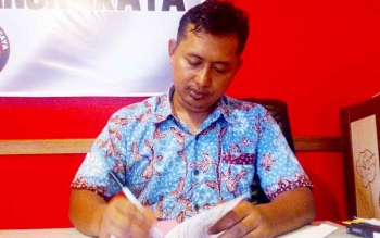 Kasat Reskrim Polres Palangka Raya AKP Ismanto Yuwono