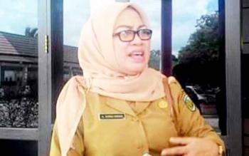 Norma Hikmah, Kepala Dinas Kebudayaan dan Pariwisata Kota Palangka Raya