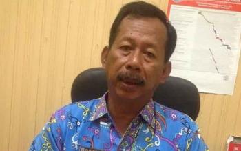 Ketua Harian STQ Tingkat Provinsi Kalteng Tahun 2017, Pujo Sarwono
