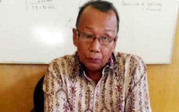 Wakil Kepala Sekolah Bidang Kurikulum SMKN 1 Kurun, Yames
