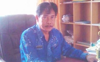 Kepala SMAN 1 Tamiang Layang, Rogan Gunawan