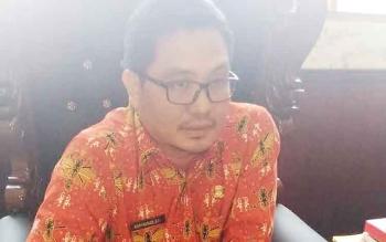 Wakil Bupati Gunung Mas, Rony Karlos