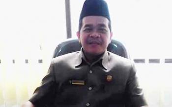 Anggota Komisi A DPRD Kota Palangka Raya Riduanto