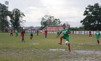 Pelaksanaan Pekan Olahraga Kabupaten Murung Raya Ditunda