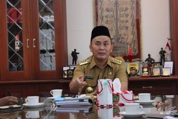 H Sugianto Sabran, Gubernur Kalimantan Tengah