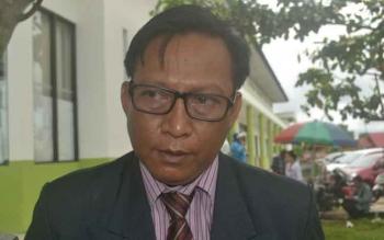 Kepala Dinas Kesehatan Kabupaten Katingan, Robertus Pamuriyanto