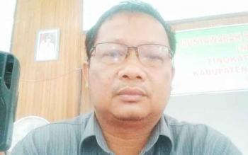 Anggota DPRD Sayangkan Rekrutmen PTT Tidak Transparan